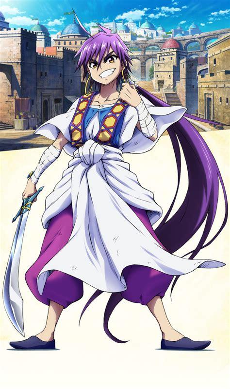 magi sinbad no bouken crunchyroll quot magi adventure of sinbad quot prequel anime