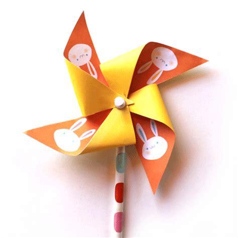 pinwheel paper craft paper pinwheel templates easter bunny printables
