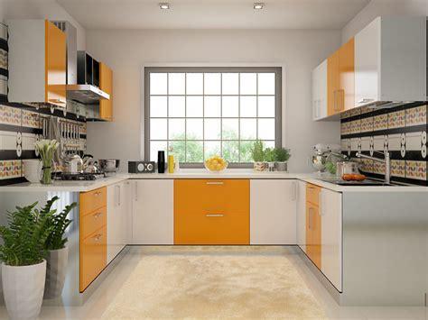 kitchen design u shape indian modular kitchen design u shape pertaining