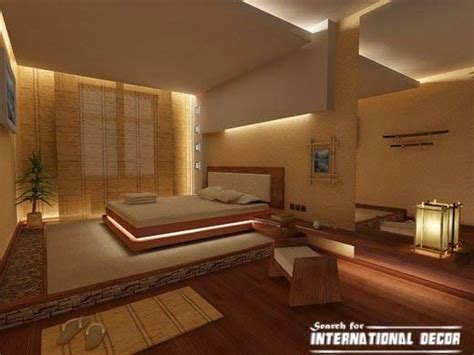 japan bedroom design japanese style bedroom with false ceiling design ceiling
