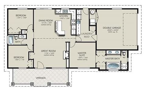 4 bedroom 4 bath house plans what you need to when choosing 4 bedroom house plans elliott spour house
