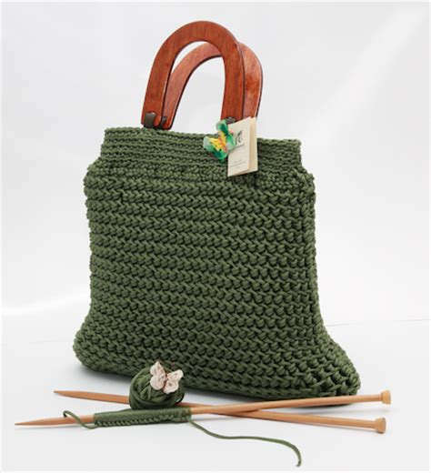 crochet knitting bag knit bags s closet