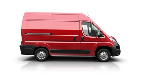 Citroen Jumper by Citroen Jumper Now Available With New 6 Diesel