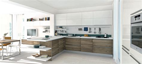 designs in kitchens modern open kitchen design with a touch of color 171 kdp