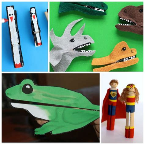 clothespin crafts for 25 easy clothespin crafts for