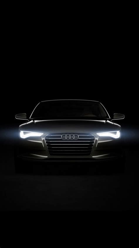 Iphone 5s Car Wallpapers by Audi Iphone 5s Wallpaper Iphone Se Wallpapers