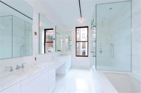 small marble bathroom ideas 20 stunning marble bathroom design ideas