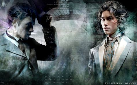 infernal devices the infernal devices images will and jem wallpaper photos