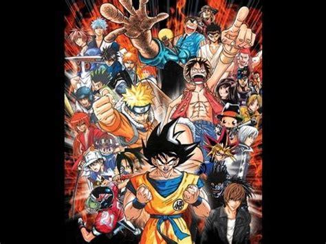 best shonen my top 10 best shonen anime fights try to beat my list
