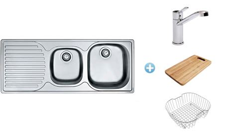 kitchen sink and tap packages franke inset sink and tap package sinks sinks taps