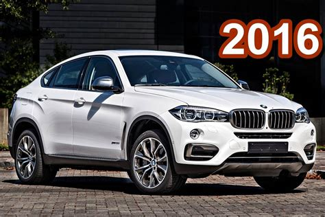 Bmw X6 Price by 2016 Bmw X6 Price Types Cars