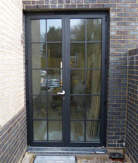 aluminum doors exterior 25 best ideas about aluminium doors on