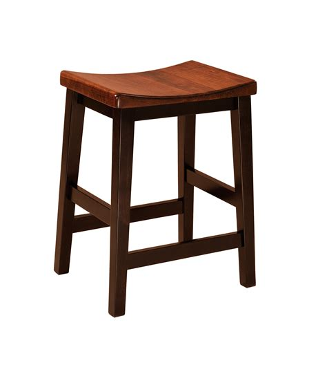 f n woodworking f n amish chairs bar stool 30 quot height wood seat