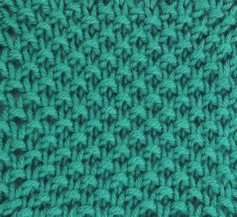 slip stitch seam knitting moss slip stitch is found in the bobbles slip stitches
