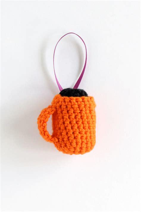 crochet tree ornament 12 diy crochet ornaments and decorations