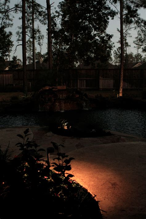 outdoor lighting houston interior design company