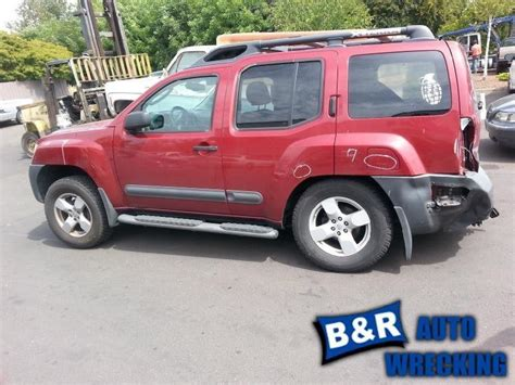 06 Nissan Xterra by Purchase Right Taillight For 05 06 07 08 09 10 11 12 13