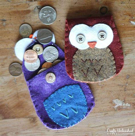 felt craft projects patterns 25 best ideas about felt owl pattern on felt