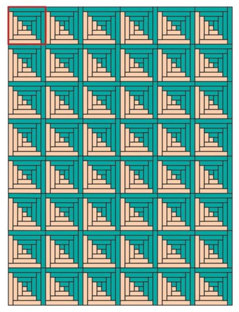 log cabin layouts creative log cabin quilt layouts allpeoplequilt