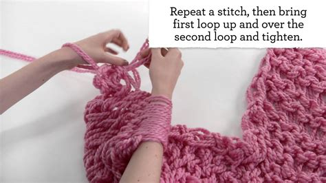 how to start knitting a scarf arm knitting scarf patterns a knitting