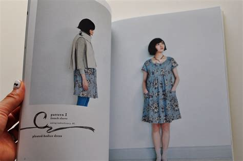 wardrobe picture book japanese sewing books feminine wardrobe and sweet dress
