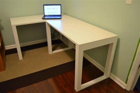 how to make an office desk diy desk 5 you can make bob vila