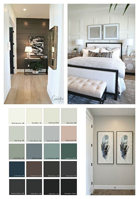 interior color trends for homes 2018 paint color trends and forecasts a paint color house bedrooms and