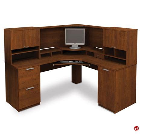 bestar hton corner desk bestar hton corner computer desk bestar hton wood home
