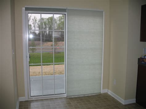 shades for sliding patio doors affordable and quality blinds for sliding doors drapery