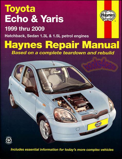 service manual books about how cars work 1999 honda odyssey regenerative braking 1999 van toyota echo yaris shop manual service repair book haynes vitz chilton workshop ebay