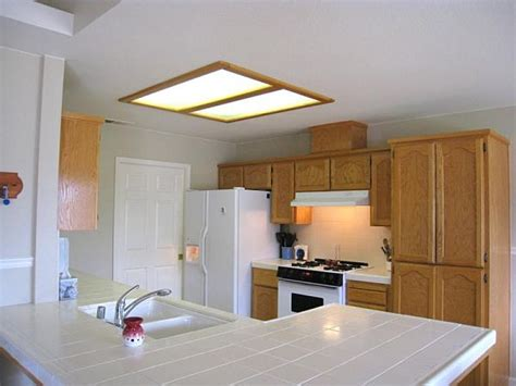 fluorescent kitchen lighting all you need to about kitchen lighting hometone