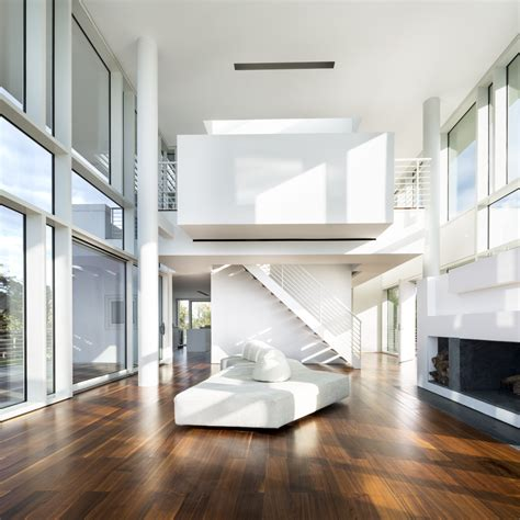 Two Bedroom Loft Floor Plans fire island house richard meier amp partners architects