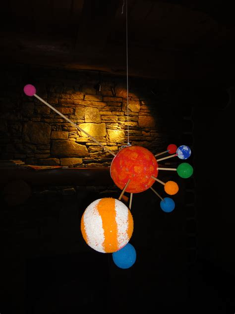 solar system craft projects 12 crafts and projects to learn about the solar system