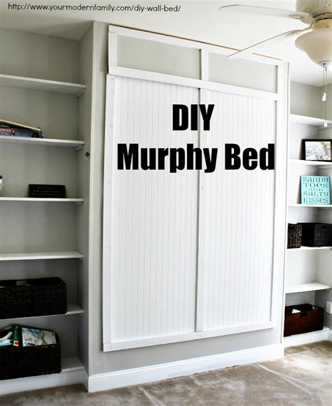 size wall bed diy wall bed for 150
