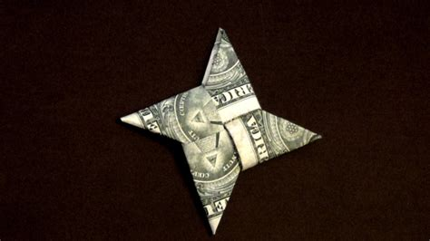 dollar origami dollar origami tutorial how to make a dollar