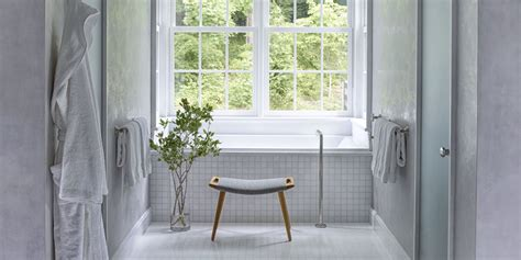 All White Bathroom Ideas by 25 White Bathroom Design Ideas Decorating Tips For All