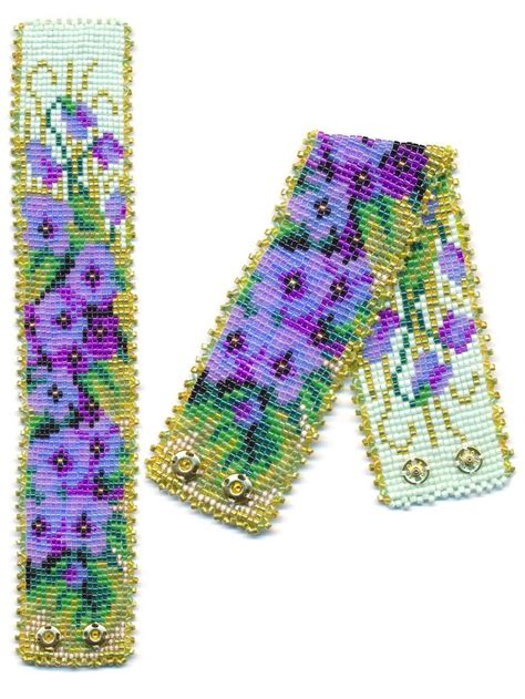 loom beading tutorial 126 best beading bead loom images on