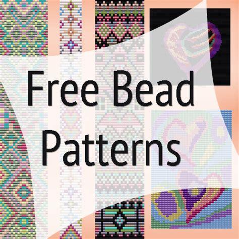 bead weaving loom patterns bead loom designs on bead loom patterns loom
