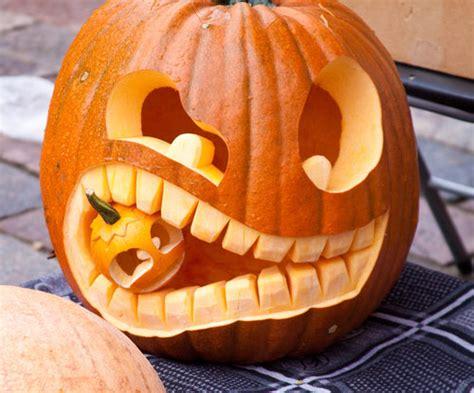 pumpkin cheek tips to a pumpkin of your choice