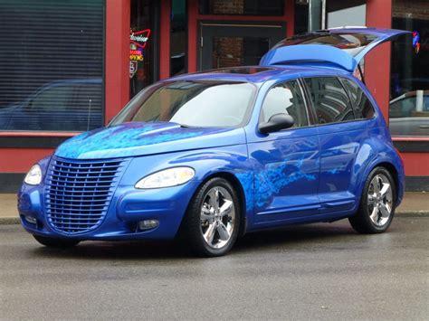 Chrysler Pt Cruiser Accessories by Chrysler Pt Cruiser Cars I Like Chrysler