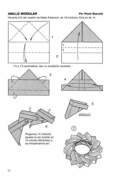 origami modular diagrams 1000 ideas about origami diagrams on 3d