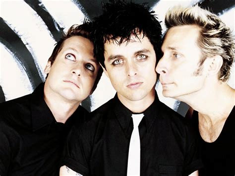 for day green day laut de band