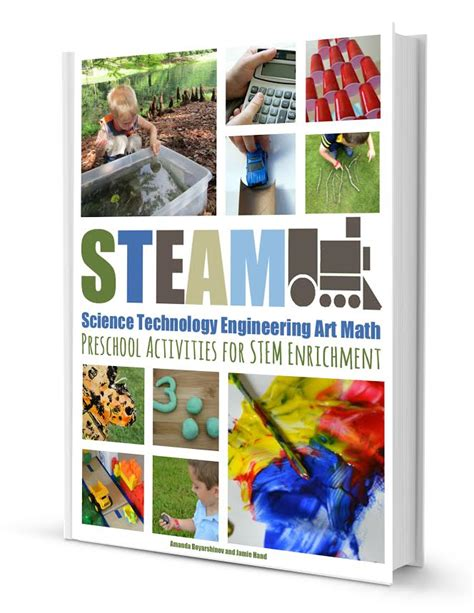 picture book activities simple and steam activities for preschoolers the