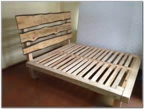 home made bed frame diy bed frame plans beds home design ideas oemvgroblz4362