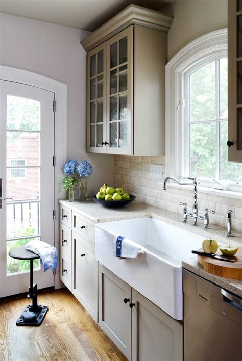 farmhouse kitchen faucet farmhouse sink faucet laundry room traditional with cabinets closet entrance farmhouse