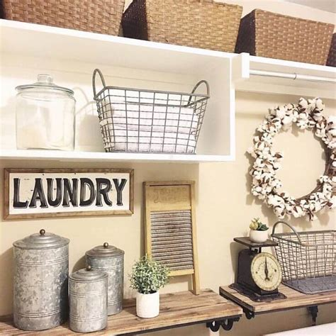 antique decorations 25 best vintage laundry room decor ideas and designs for 2017
