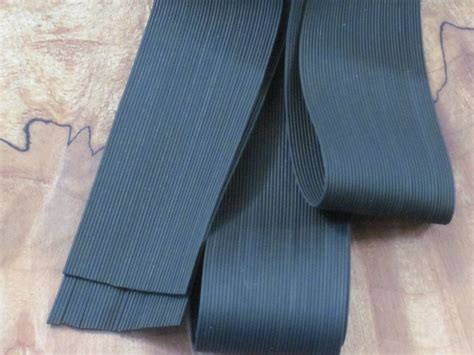 circle rubber st rubber in synthetic legs