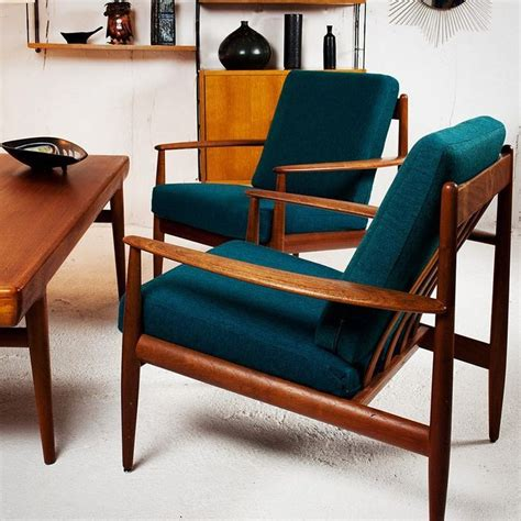 mid century modern furniture chairs best 25 modern armchair ideas on 1950s house
