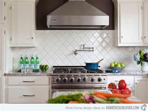 beautiful backsplash ideas 15 beautiful kitchen backsplash ideas decoration for house