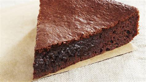 fondant au chocolat nestle dessert